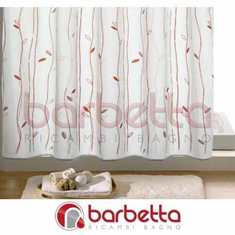 tende doccia - BARBETTA Ricambi Bagno