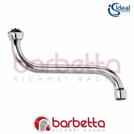 CANNA LAVELLO DA 20 CM RICAMBIO IDEAL STANDARD A960968AA
