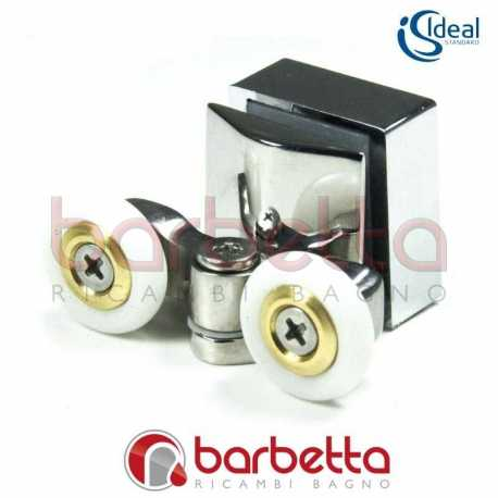 CUSCINETTO COMPLETO KUBO R IDEAL STANDARD T001173NU