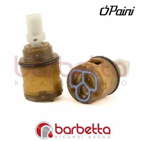 CARTUCCIA G25 ACUST d.25 OPEN QUADRO PAINI 53CC956G25O
