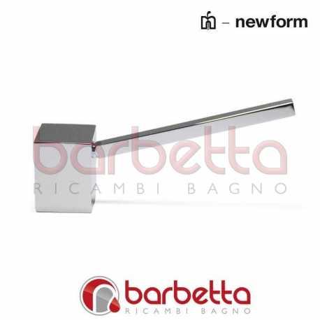 MANOPOLA DOSATORE SAPONE D-RECT NEWFORM 20581
