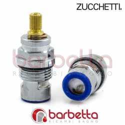 """Vitoni a Disco Ceramico da 1/2"""" Zucchetti R9742P.9501"""