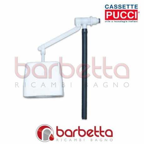 GALLEGGIANTE PUCCI PER CASSETTA ESTERNA NOVA ABS 80004150