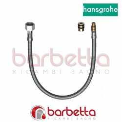 FLESSIBILE RICAMBIO MISCELATORE HANSGROHE 95001000