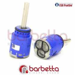 CARTUCCIA D.25 LUCE FRATTINI R08029
