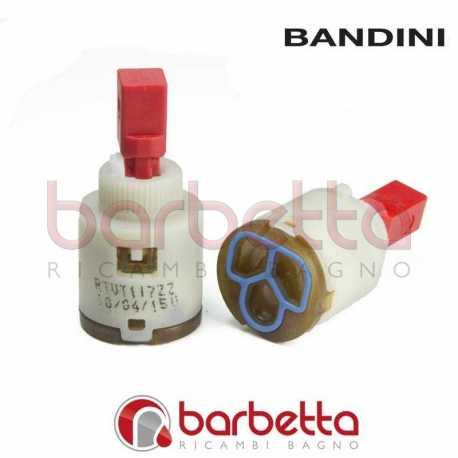 CARTUCCIA RICAMBIO BANDINI RTVT117ZZ