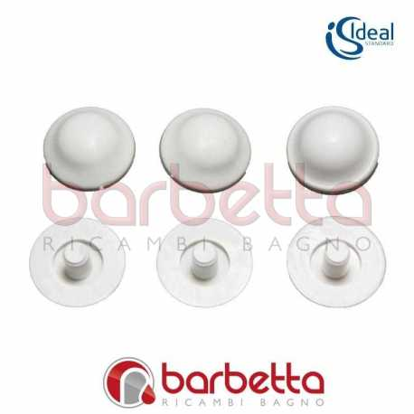 PARACOLPI GOMMINI COPRIWATER IDEAL STANDARD ESEDRA T204300