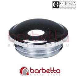 PLACCHETTA METALLO NEUTRA BELLOSTA 01-036017
