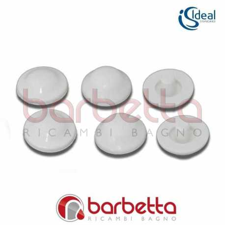 PARACOLPI GOMMINI COPRIWATER IDEAL STANDARD T204100