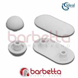 PARACOLPI GOMMINI COPRIWATER IDEAL STANDARD K797901