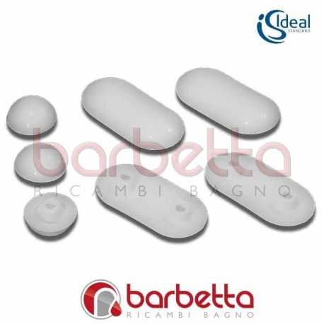 PARACOLPI GOMMINI COPRIWATER IDEAL STANDARD T207201