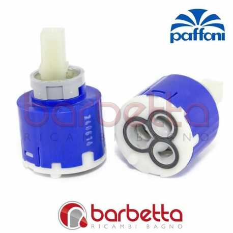 Cartuccia miscelatore senza distributore per laterale Paffoni ZA91151