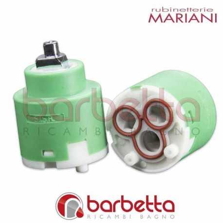 CARTUCCIA RICAMBIO D.35 BASSA MARIANI 20774