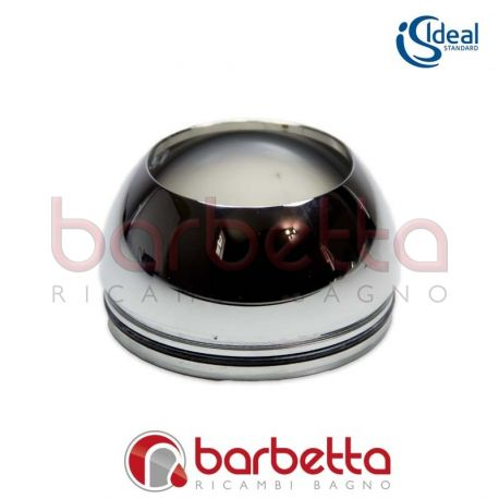 CAPPUCCIO SOTTOMANIGLIA CERAPLAN 2 IDEAL STANDARD B960276AA