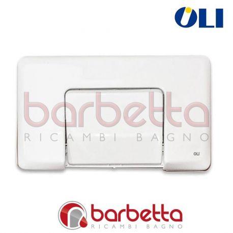 PLACCA DI RICAMBIO DIAMANTE BIANCA OLIVER 603001