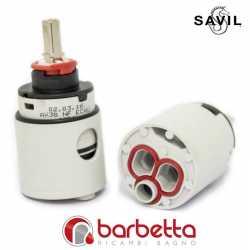 CARTUCCIA RICAMBIO SAVIL 1799800151